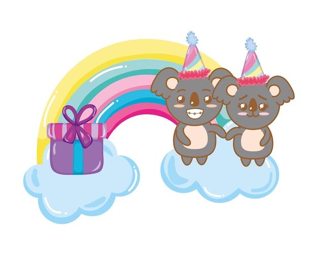 С днем рождения животных