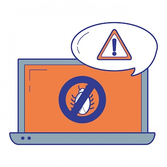 セキュリティシステムとウイルス対策