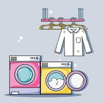 家庭用掃除用洗濯機