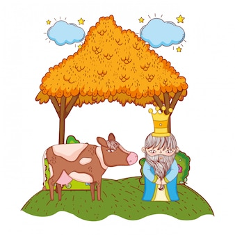 賢者王の漫画