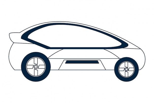 Автономная автомобильная техника