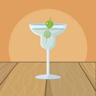 Мультфильм алкогольный напиток