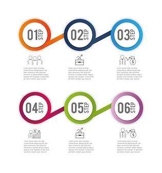 インフォグラフィックファイナンス事業情報報告