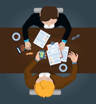 Бизнес личные финансы мультфильм