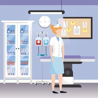 Здравоохранение медицинский мультфильм