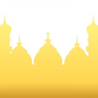 Исламское здание