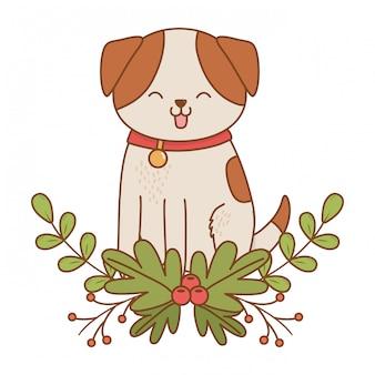 かわいいペット動物漫画
