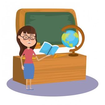 Мультфильм начальной школы