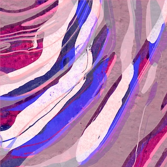 水彩抽象的な背景