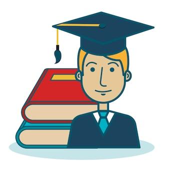 Значок студента
