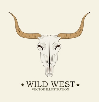ウェスタンデザイン