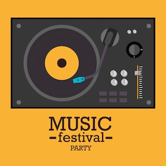 音楽デザイン。