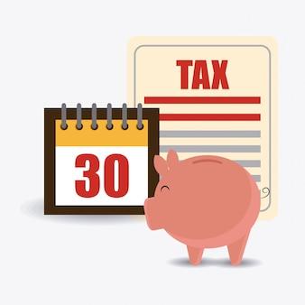税金の設計