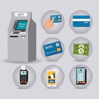 Дизайн платежей