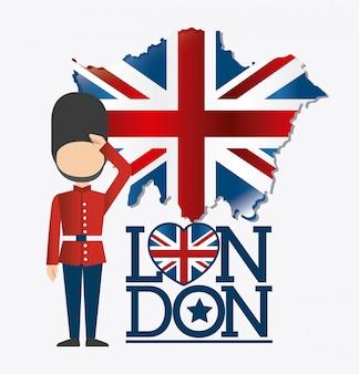 Лондонский дизайн.