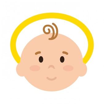 イエス・キリストの頭