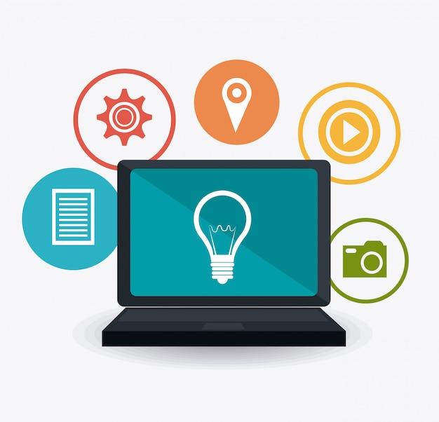 デジタルおよびソーシャルマーケティング戦略
