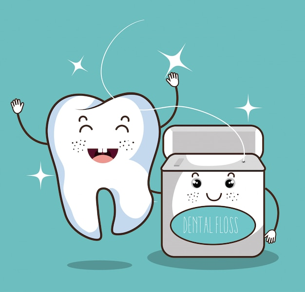 歯科治療デザイン