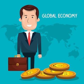 Дизайн глобальной экономики