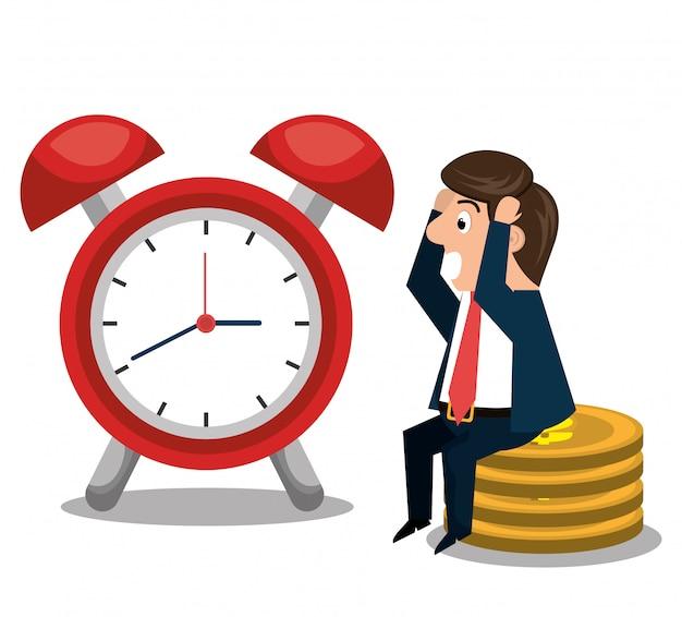 Расчет налогового времени
