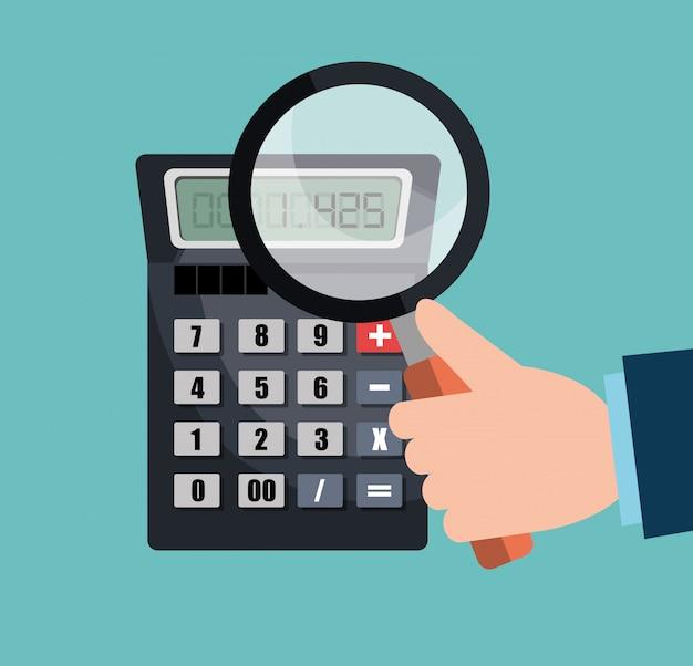 経費設計の計算