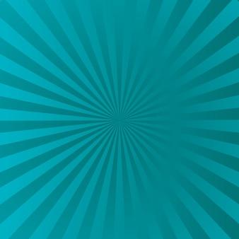 Санберст дизайн фона