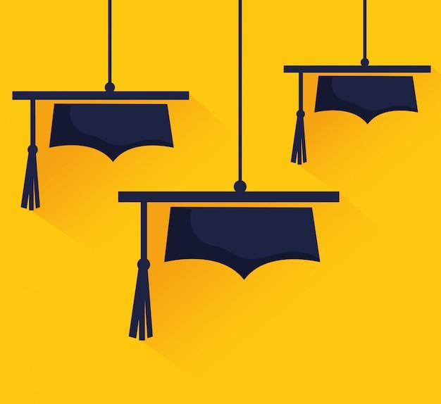 学術教育および学歴