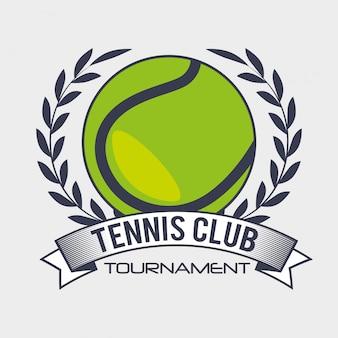 テニススポーツゲーム