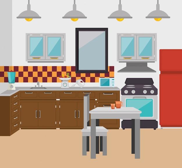 台所用品や食器類