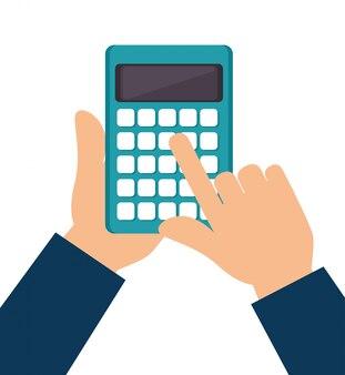 電卓と数学