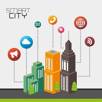 都市スマートデザイン