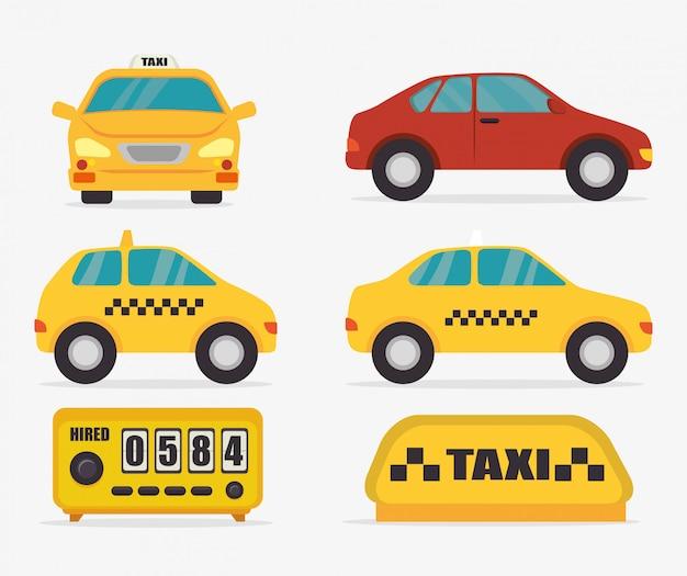 Проектирование транспортных услуг