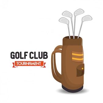 Дизайн турниров по гольфу