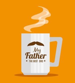Дизайн отцов