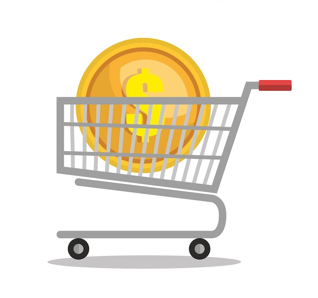 Интернет-магазины электронная коммерция изолированные