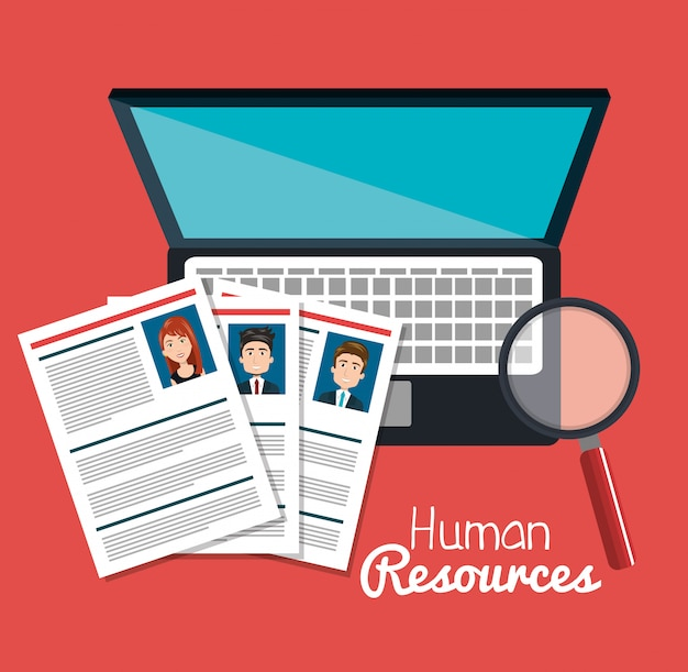 人事検索の分離