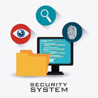 Проектирование систем безопасности.