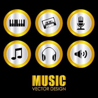 音楽デザイン