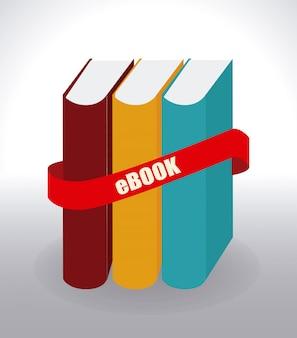 Электронная книга дизайн