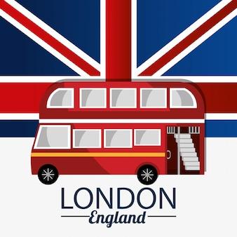 ロンドンのデザイン