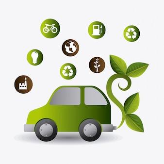 グリーンエネルギー設計