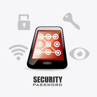 セキュリティシステムの設計