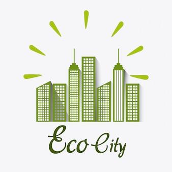 エコロジーデジタルデザイン。