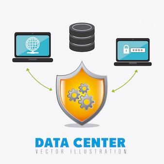 База данных цифрового дизайна.