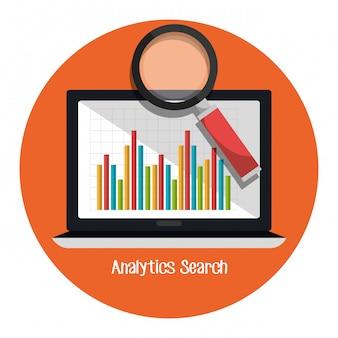 Аналитика поиска