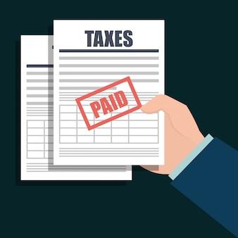 Налоговое время