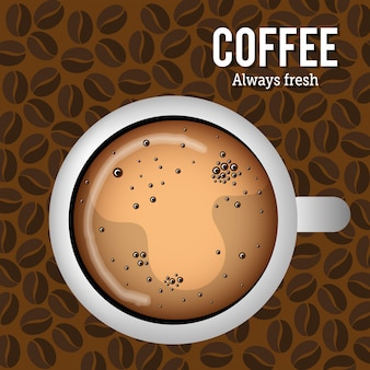 おいしいコーヒー