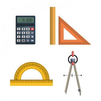 Дизайн инструментов архитектуры