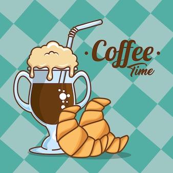 おいしいコーヒータイムの要素