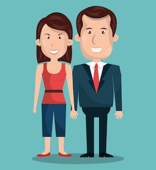 Отношения пара